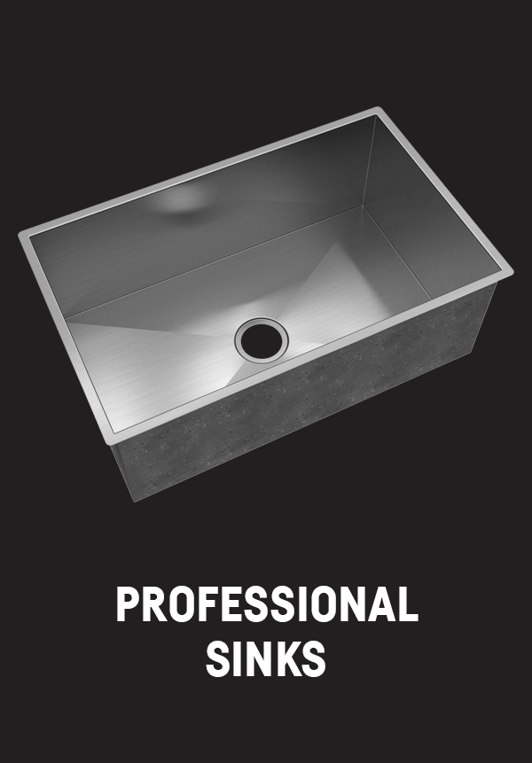 ProfessionalSinks