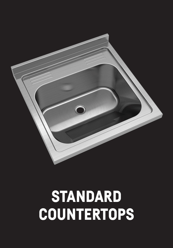 StandardCountertops