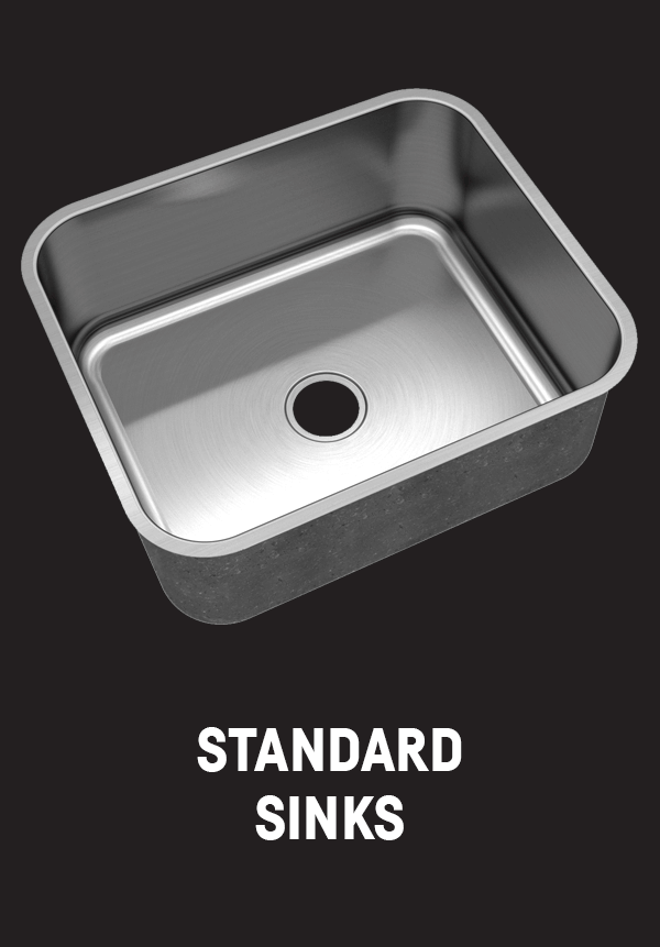 StandardSinks
